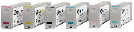 RECHARGE INK LATEX FOR HP360-33-310