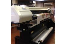 Mimaki TD1600 direct cotton ou sublimation  2X8 COULEURS