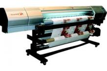 Arachne sublimation directe