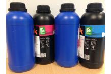 ENCRE SUBLIMATION BLACK DEEP FOR MIMAKI TS500  SB300 2 KG + CHIP