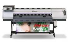 JV400 LX SERIES
