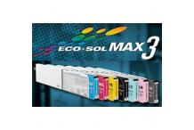 RECHARGE ECOSOLVANT ecosol max 3 YELLOW 500 ML