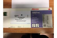 RECHARGE pour SS21 Metallique argent 220 ML