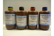 UV INK FOR CUBE AGFA